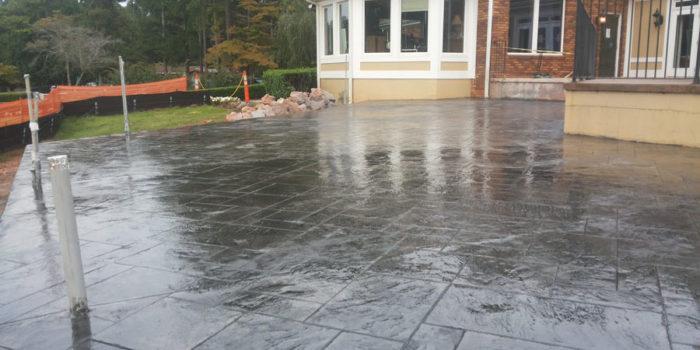 Concrete Driveway resurfacing-Port St Lucie Concrete Contractor & Repair Services