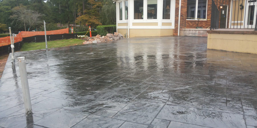 Concrete Driveway resurfacing-Port St Lucie Concrete Contractor & Repair Services