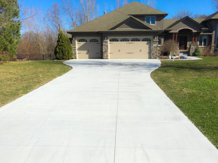 Concrete driveways-Port St Lucie Concrete Contractor & Repair Services