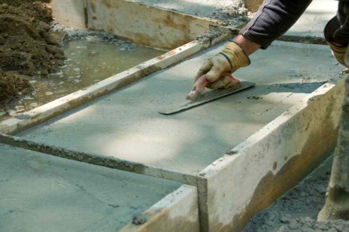 Fort Pierce Concrete Contractor & Repair Services-Port St Lucie Concrete Contractor & Repair Services