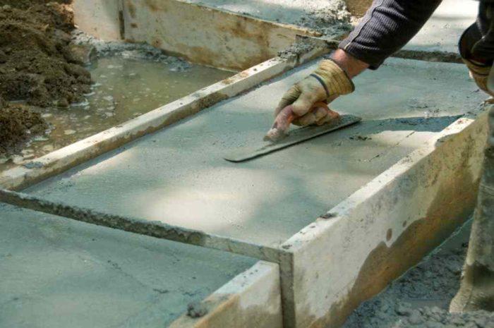 Fort Pierce Concrete Contractor & Repair Services-Port St Lucie Concrete Contractor & Repair Services