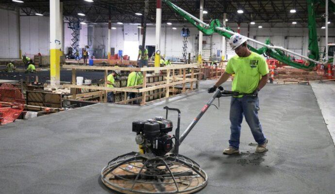 Palm City Concrete Contractor & Repair Services-Port St Lucie Concrete Contractor & Repair Services