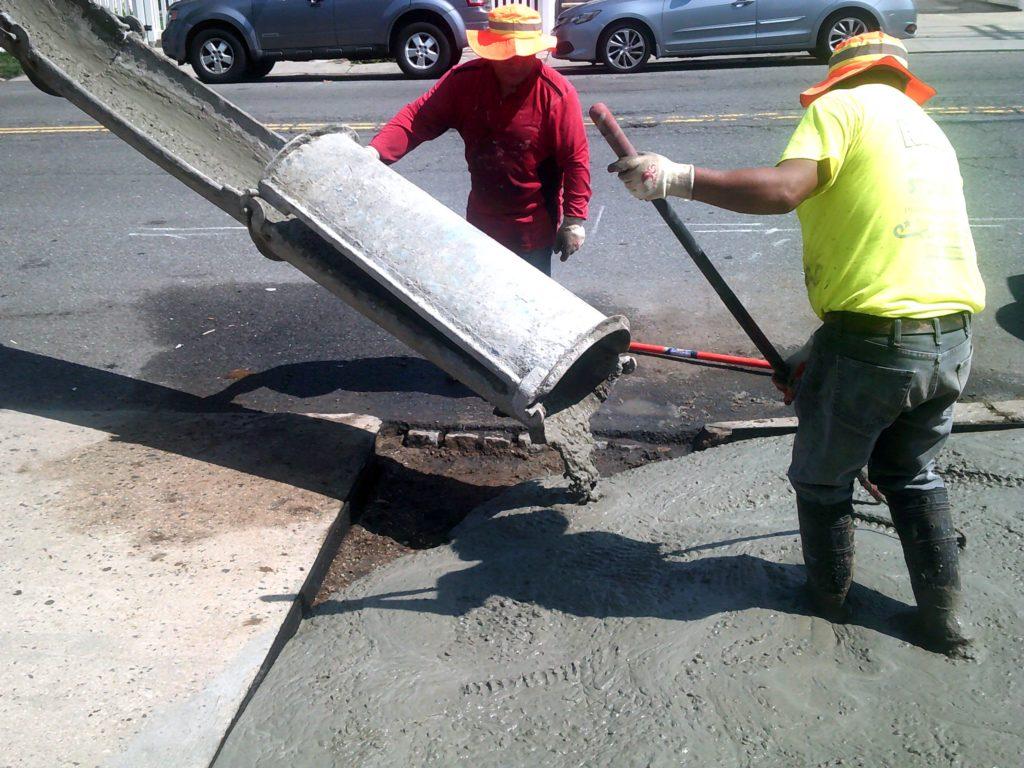Port St Lucie Concrete Contractor & Repair Services-2