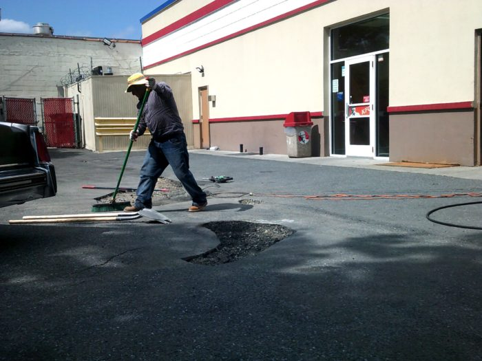 Port St Lucie Concrete Contractor & Repair Services