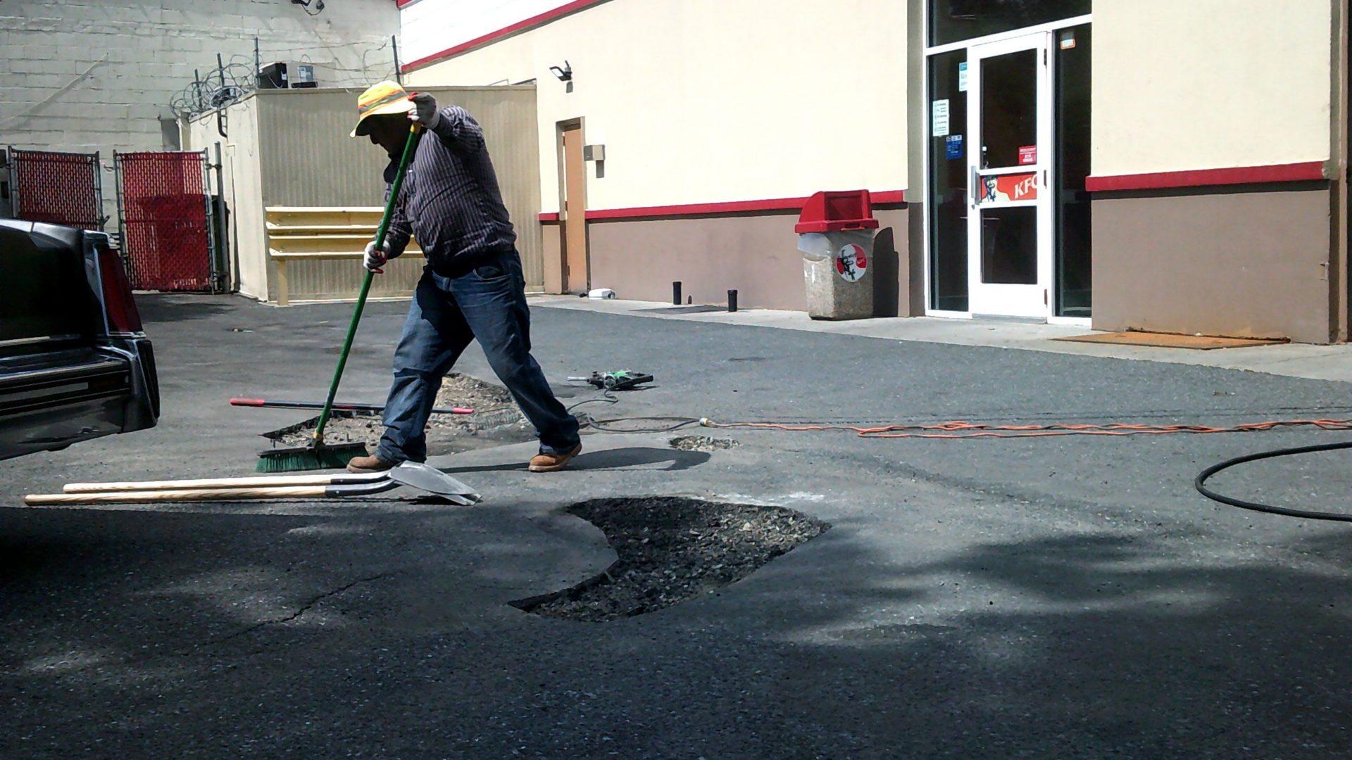 Port St Lucie Concrete Contractor & Repair Services